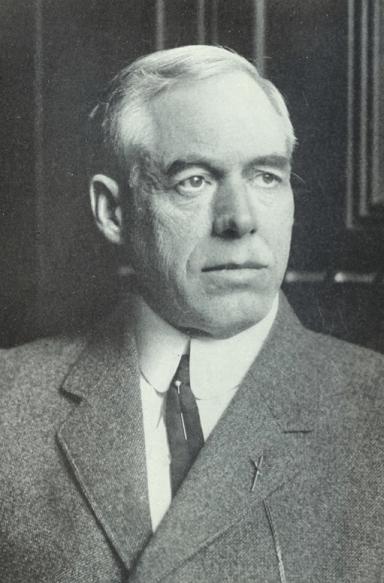 Jeremiah Jenks